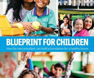 Academy creates blueprint to guide next U.S. president on children's health matters