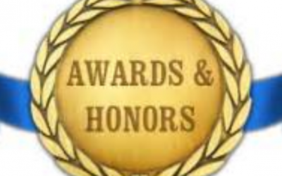 Call for Chapter Awards nomination