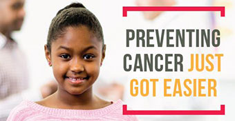 HPV Summit: Tools to Prevent Cancer & Save Lives