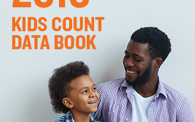 2018 KIDS COUNT Data Book Rankings