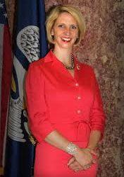 Gov. Edwards Announces Resignation of Dr. Rebekah Gee