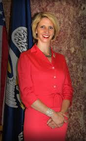 Gov. Edwards Announces Resignation of Dr. Rebekah Gee